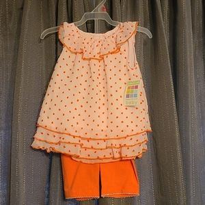 18 month 2 piece set